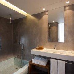 Отель Memmo Alfama 4* Улучшенный номер с различными типами кроватей фото 5