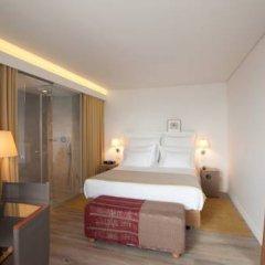 Отель Memmo Alfama 4* Стандартный номер с различными типами кроватей фото 10