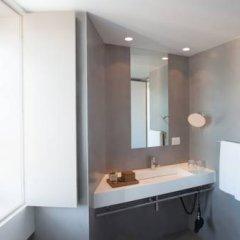 Отель Memmo Alfama 4* Улучшенный номер с различными типами кроватей фото 3