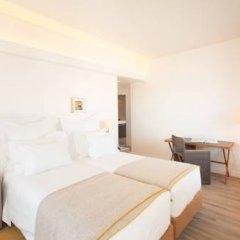 Отель Memmo Alfama 4* Улучшенный номер с различными типами кроватей фото 6