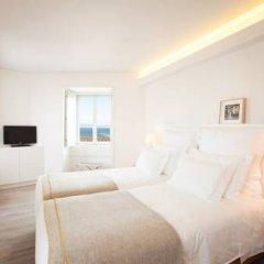Отель Memmo Alfama 4* Улучшенный номер с различными типами кроватей