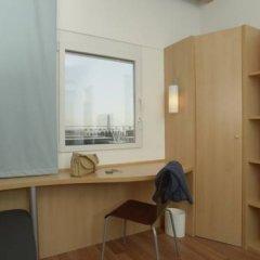 Hotel Ibis Lisboa Parque das Nacoes 3* Стандартный номер с различными типами кроватей фото 4