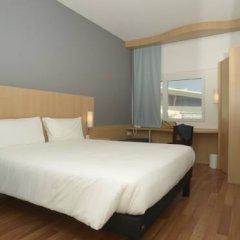 Hotel Ibis Lisboa Parque das Nacoes 3* Стандартный номер с различными типами кроватей