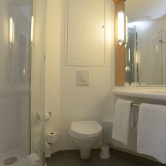 Hotel Ibis Lisboa Parque das Nacoes 3* Стандартный номер с различными типами кроватей фото 5