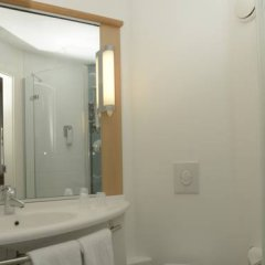 Hotel Ibis Lisboa Parque das Nacoes 3* Стандартный номер с различными типами кроватей фото 6