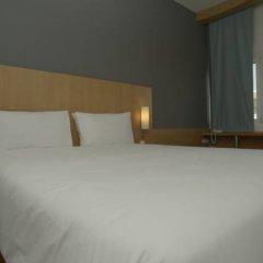 Hotel Ibis Lisboa Parque das Nacoes 3* Стандартный номер с различными типами кроватей фото 3