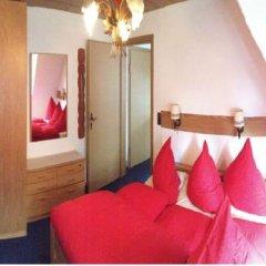 Отель Blackcoms Erika 3* Кровать в общем номере с двухъярусной кроватью фото 4