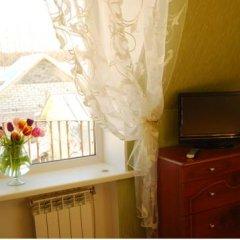 Гостиница Анри Стандартный номер с различными типами кроватей фото 4