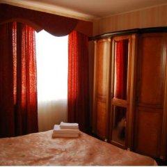 Гостиница Анри Люкс с различными типами кроватей фото 6