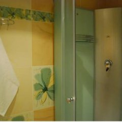 Гостиница Анри Стандартный номер с различными типами кроватей фото 5