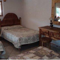 Отель Copper Canyon Trail Head Inn Стандартный номер с различными типами кроватей