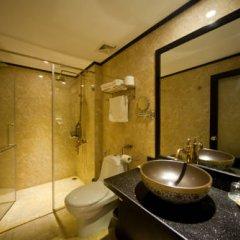Oriental Central Hotel 3* Полулюкс с различными типами кроватей фото 8