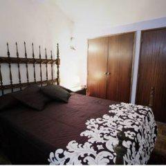 Отель Casa dos Frutos Divinos Стандартный номер разные типы кроватей