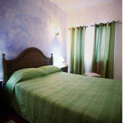Отель Casa dos Frutos Divinos Стандартный номер разные типы кроватей фото 2