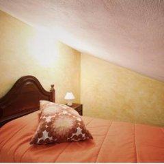 Отель Casa dos Frutos Divinos Люкс разные типы кроватей фото 4