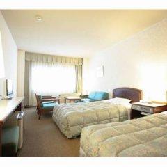 Nikko Lakeside Hotel 3* Стандартный номер