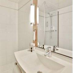 Отель ibis Lille Centre Gares 3* Стандартный номер с различными типами кроватей фото 2