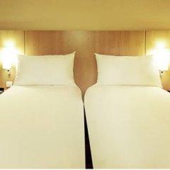 Отель ibis Lille Centre Gares 3* Стандартный номер с различными типами кроватей фото 4