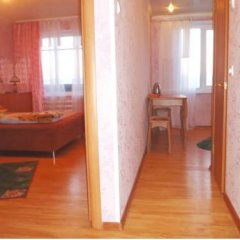 Апартаменты Murmansk Apartments Апартаменты фото 18