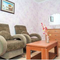 Апартаменты Murmansk Apartments Апартаменты фото 24