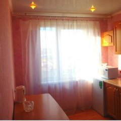 Апартаменты Murmansk Apartments Апартаменты фото 7