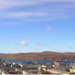 Апартаменты Murmansk Apartments Апартаменты фото 27