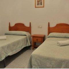 Hotel Muñoz Стандартный номер с различными типами кроватей