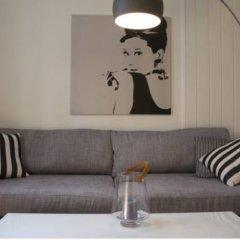 Апартаменты Bergen Apartments Апартаменты