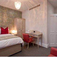 Отель W12 Rooms 4* Стандартный номер с различными типами кроватей фото 4