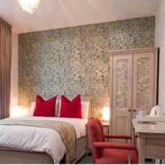 Отель W12 Rooms 4* Стандартный номер с различными типами кроватей фото 7