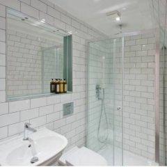 Отель W12 Rooms 4* Стандартный номер с различными типами кроватей фото 9