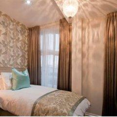 Отель W12 Rooms 4* Стандартный номер с различными типами кроватей фото 2