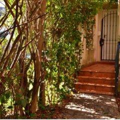 Отель El Capricho del Tigre Bed & Breakfast Апартаменты фото 4