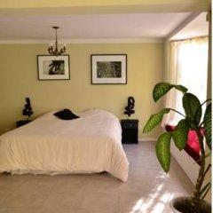 Отель El Capricho del Tigre Bed & Breakfast Апартаменты