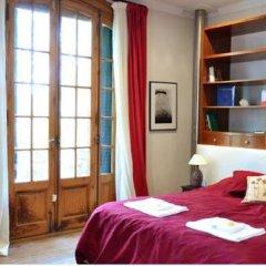 Отель El Capricho del Tigre Bed & Breakfast Улучшенный номер