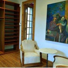 Отель El Capricho del Tigre Bed & Breakfast Улучшенный номер фото 2