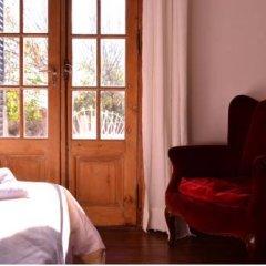 Отель El Capricho del Tigre Bed & Breakfast Стандартный номер