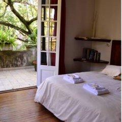 Отель El Capricho del Tigre Bed & Breakfast Стандартный номер фото 8