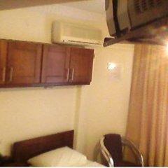 Babadan Hotel 3* Стандартный номер с различными типами кроватей фото 7
