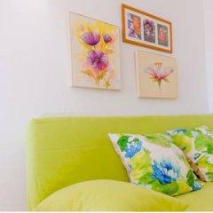 Отель Mirador Del Mar Suites Апартаменты с различными типами кроватей фото 12