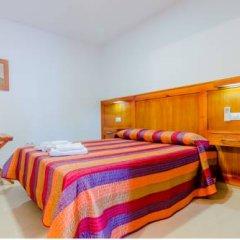 Отель Mirador Del Mar Suites Апартаменты с различными типами кроватей