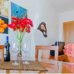Отель Mirador Del Mar Suites Апартаменты с различными типами кроватей фото 7