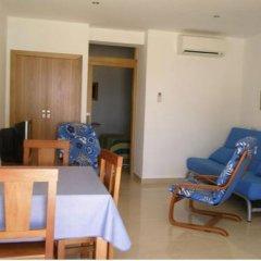 Отель Mirador Del Mar Suites Апартаменты с различными типами кроватей фото 3