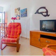 Отель Mirador Del Mar Suites Апартаменты с различными типами кроватей фото 15