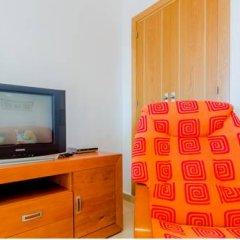 Отель Mirador Del Mar Suites Апартаменты с различными типами кроватей фото 14