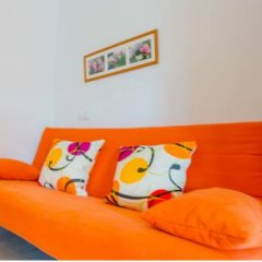Отель Mirador Del Mar Suites Апартаменты с различными типами кроватей фото 16