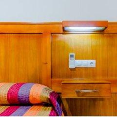 Отель Mirador Del Mar Suites Апартаменты с различными типами кроватей фото 17