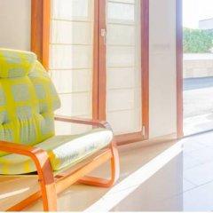 Отель Mirador Del Mar Suites Апартаменты с различными типами кроватей фото 8