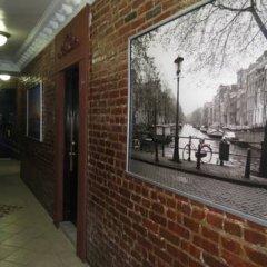 Отель Uptown Broadway Deluxe Апартаменты с 2 отдельными кроватями фото 18