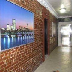Отель Uptown Broadway Deluxe Апартаменты с 2 отдельными кроватями фото 21